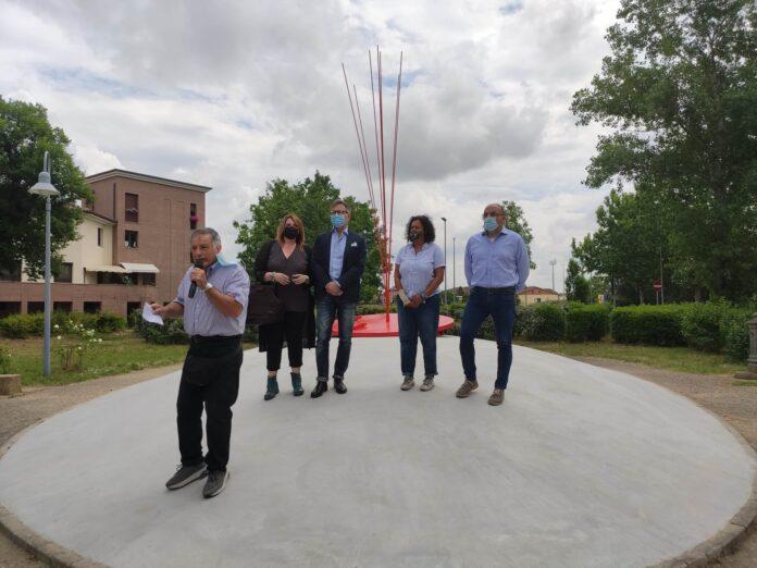 Siena, inaugurata la piazza intitolata ad Oriana Fallaci