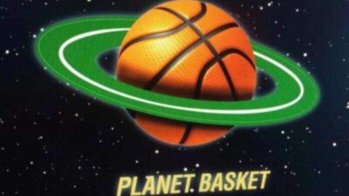 "Questa sera alle 21.45 torna ""Planet Basket"" su Siena Tv"