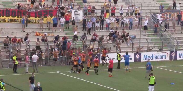 Calcio, il Poggibonsi è in Serie D