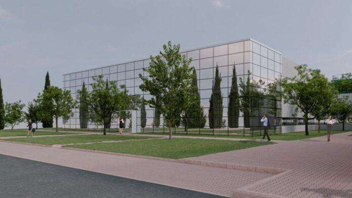 Posata la prima pietra del nuovo Diesse Biotech Campus