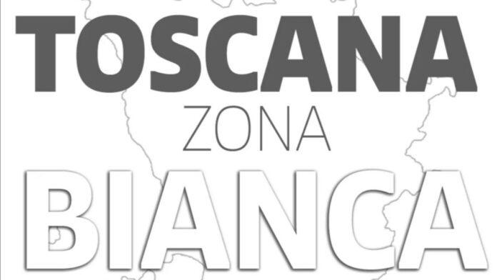 Da lunedì 21 Toscana in zona bianca. Stop al coprifuoco
