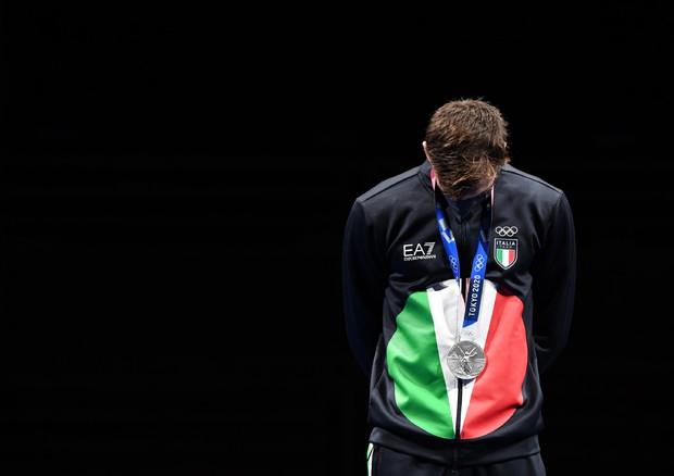 Olimpiadi di Tokyo, Garozzo argento nel fioretto: la dedica a Ponte d'Arbia