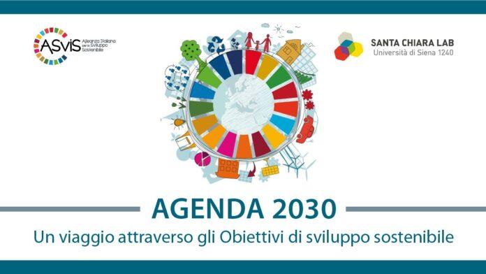 Educare allo Sviluppo Sostenibile. Viaggio attraverso i 17 Obiettivi dell'Agenda 2030