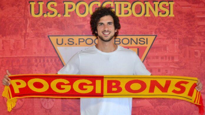 Serie D, Poggibonsi: confermato Alessandro De Vitis