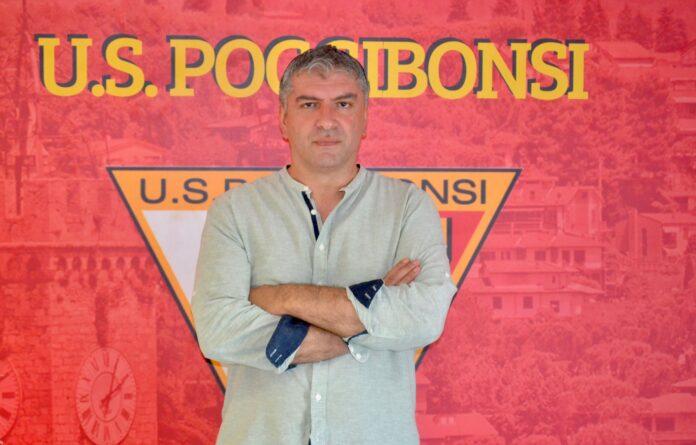 Roberto Iasparrone nominato Responsabile Juniores Nazionale del Poggibonsi