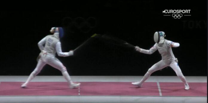 Olimpiadi di Tokyo: Alice Volpi battuta in semifinale, ora lotterá per il bronzo