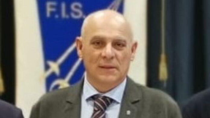 Scherma, il cussino Lio Bastianini nella commissione nazionale della FIS