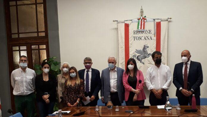 DSU Toscana: insediato il nuovo CdA