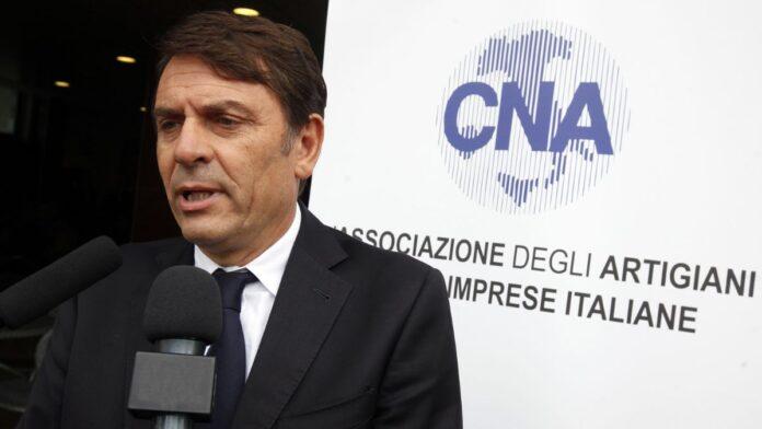 Cna Siena, Fabio Petri ai vertici di Artigiancredito