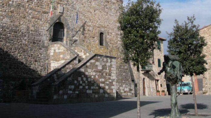 Castellina in Chianti celebra Dante Alighieri e la sua storia più recente