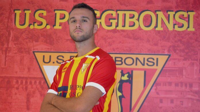 Serie D, Poggibonsi: da Montevarchi arriva Pietro Gistri