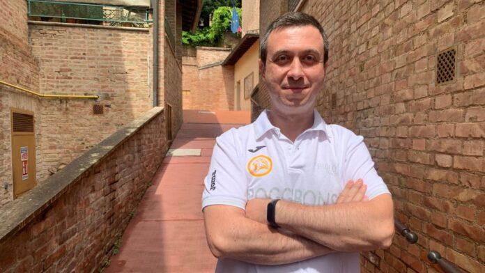 Poggibonsi Basket, Andrea Cancelli nuovo Coordinatore del Minibasket