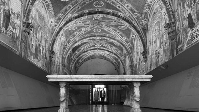"""Inaugurata la mostra fotografica """"Effimere Presenze"""" al Santa Maria della Scala"""