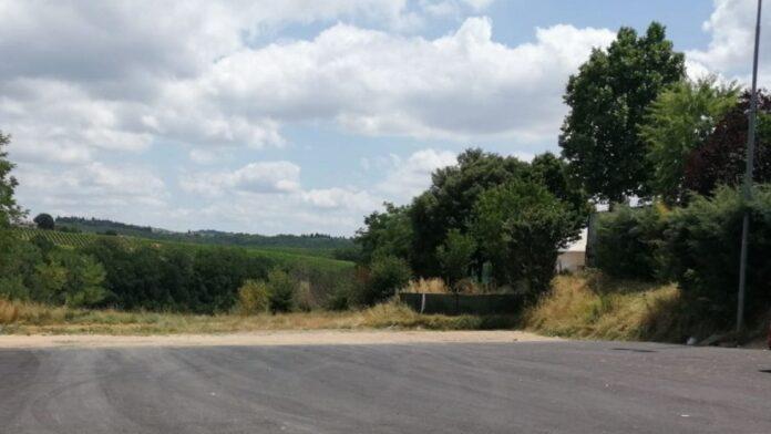 Castelnuovo: conclusi alcuni lavori di sicurezza stradale a Quercegrossa