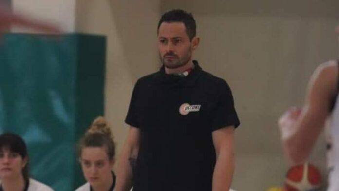 Costone femminile: confermato coach Marco Meoni