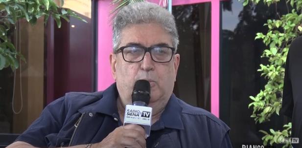 """Ripescaggi, Perinetti a Siena Tv: """"Giusto che Gravina abbia lo scettro del comando. Attendiamo fiduciosi"""""""