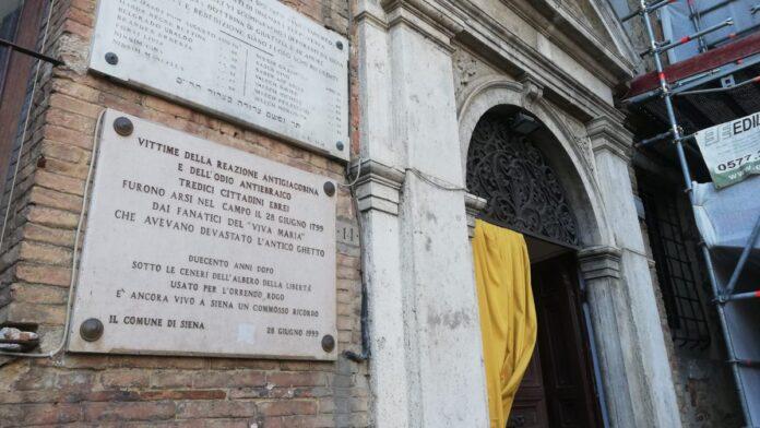 La Sinagoga di Siena e il Museo Ebraico riaprono le porte dopo mesi di chiusura
