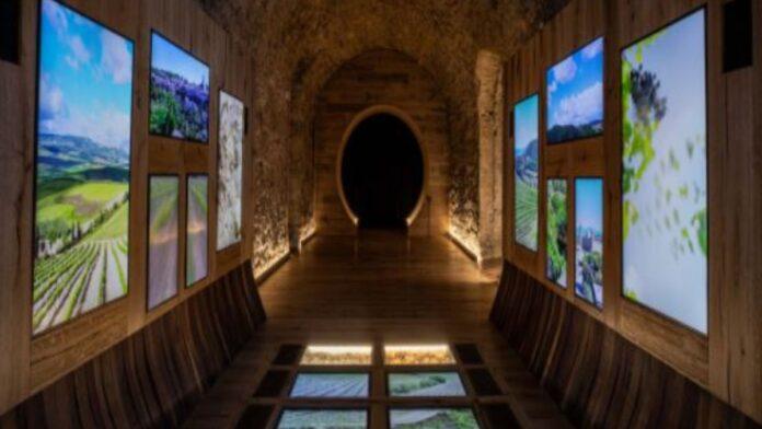 Tempio del Brunello, apertura straordinaria serale domenica 25 Luglio