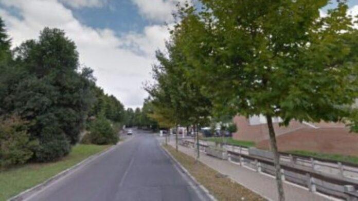 Il progetto di Siena Casa: 33 nuovi alloggi in viale Bracci