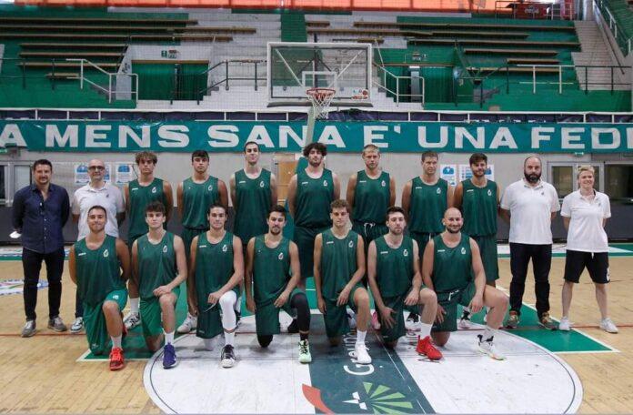Mens Sana Basketball Academy, si alza il sipario: ecco il roster