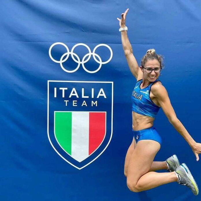 Olimpiadi di Tokyo: Irene Siragusa, record nella 4×100 ma non basta