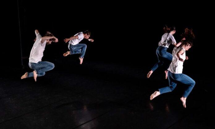 """La danza protagonista di """"Sovicille d'estate"""" con la compagnia di Francesca Selva in """"Niente che sia oro resta"""""""