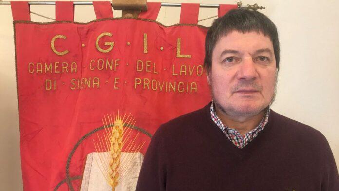 """Suppletive a Siena, CGIL: """"Condivisa la nostra proposta del Distretto di Scienze della Vita"""""""