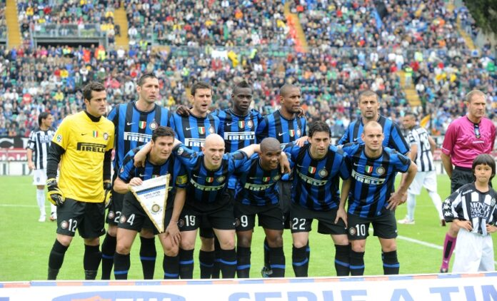 Rinasce l'Inter Club Siena. Da oggi 3 agosto aperti i tesseramenti