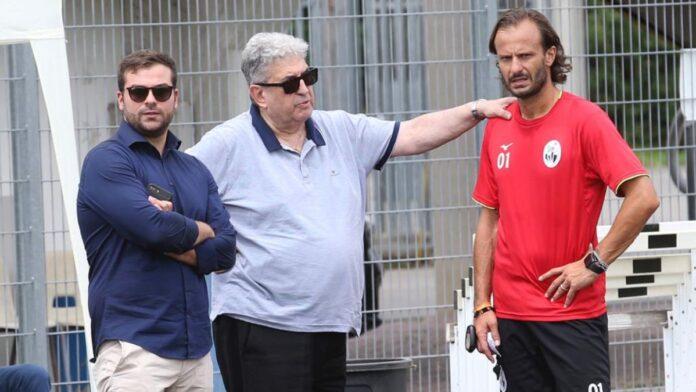 Acn Siena, continua la preparazione in vista del match con la Reggiana