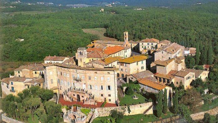 """Sovicille d'estate: """"Nel mezzo del cammino"""" al Museo del Bosco di Orgia"""
