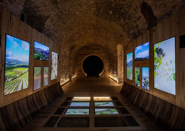 Montalcino, apertura straordinaria del Tempio del Brunello