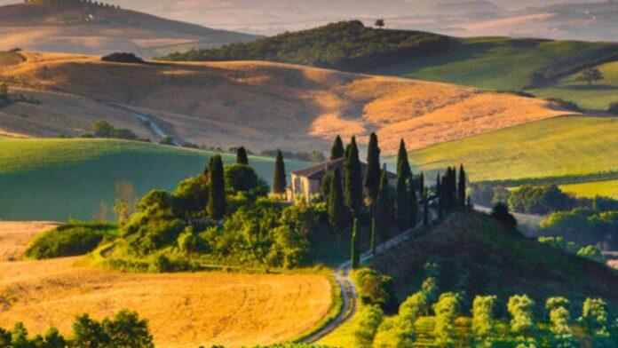 San Quirico d'Orcia, le note di Vivaldi e Bach a Vignoni per Paesaggi Musicali Toscani
