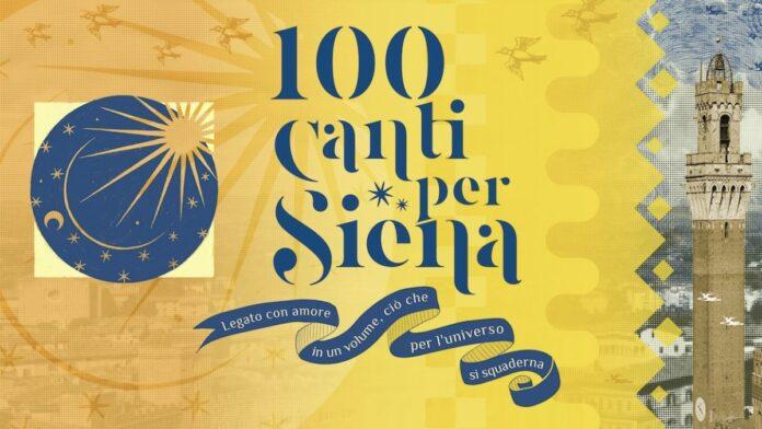 """""""100 canti per Siena"""", domenica lo spettacolo itinerante sulla Divina Commedia"""