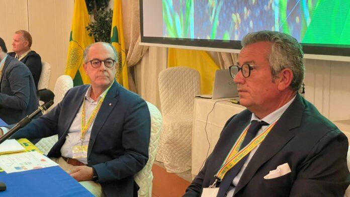Riforma della Pac e prospettive per la provincia di Siena, Coldiretti ospita Paolo De Castro
