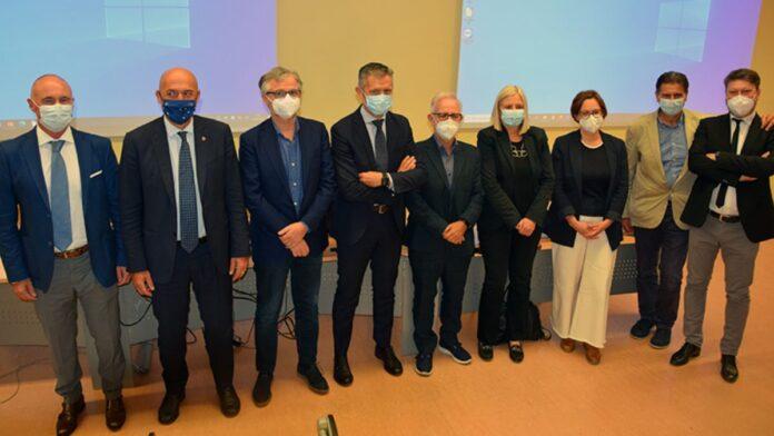 Trapianto di polmone: accordo tra Aou Senese e Aou Careggi per potenziare l'attività chirurgica
