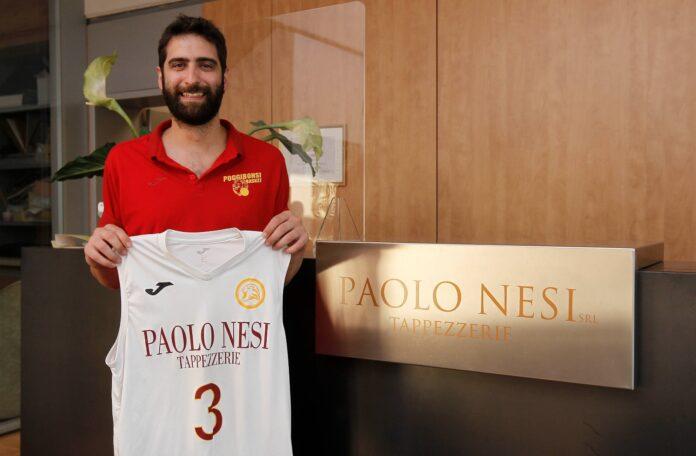 """Poggibonsi Basket, Moroni: """"Quest'anno nell'aria qualcosa di speciale"""""""