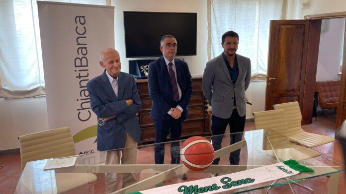 Basket: Mens Sana e ChiantiBanca ancora avanti insieme