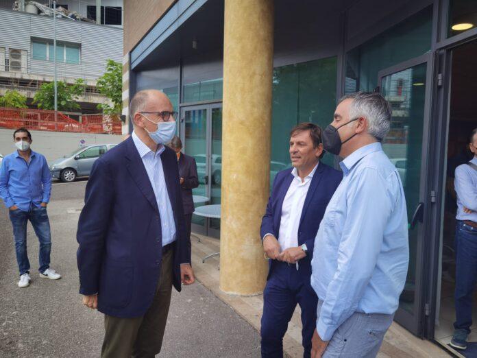 """Mps, Letta: """"Se negoziato con Unicredit soddisfa 4 punti fermi bene, sennò un'altra soluzione"""""""