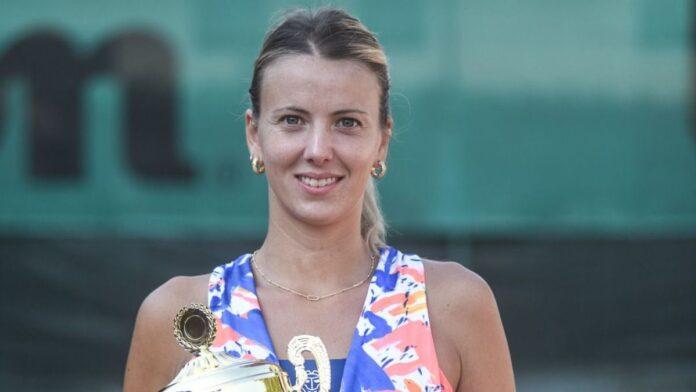 Tennis, due titoli consecutivi in Veneto per la senese Maria Masini