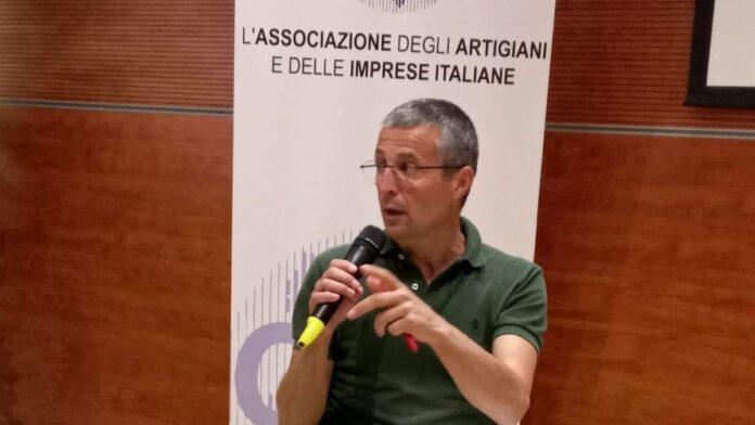"""Cna Siena incontra il candidato Marrocchesi Marzi: """"Dobbiamo investire in infrastrutture"""""""