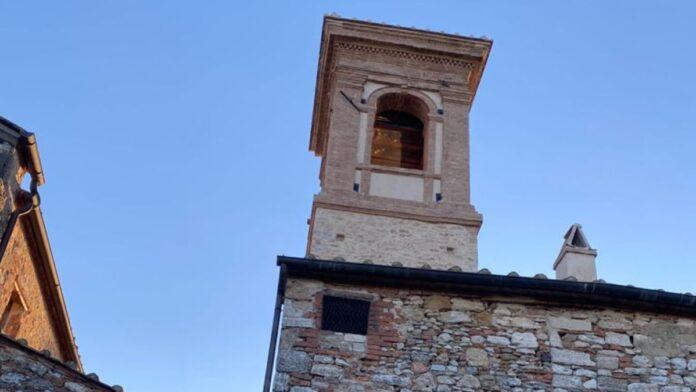 Rapolano Terme: il Palazzo Pretorio diventerà centro espositivo culturale