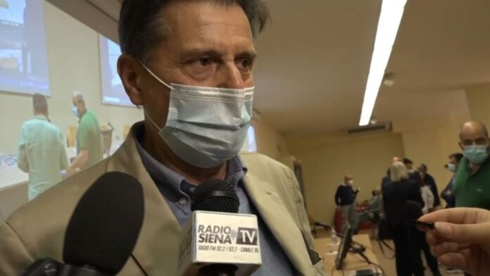 """Covid e trapianti di polmone, Peris (direttore OTT): """"Avremo decine di persone eleggibili per un trapianto"""""""