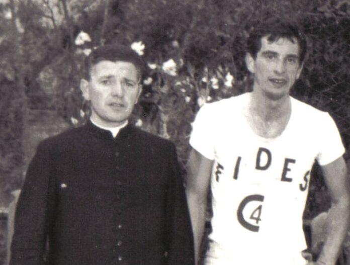 Basket, il Costone ricorda don Vittorio Bonci e Giorgio Brenci