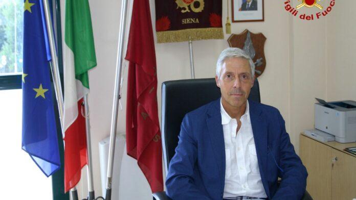 """Vigili del Fuoco, il nuovo comandante De Paola: """"Avanti sulla strada tracciata da Nassi"""""""