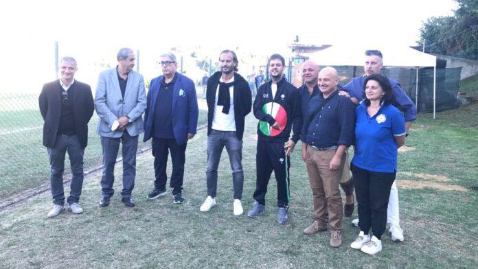 """Acn Siena a Castelnuovo, amichevole per salutare i nuovi impianti sportivi """"Artemio Franchi"""""""