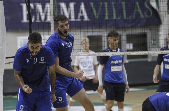 Una buona Emma Villas Aubay Siena vince 3-1 il test match contro Tuscania