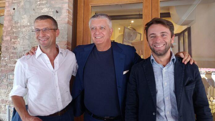 """Suppletive Siena, Mallegni (Forza Italia): """"Votare Letta significa condividere dissanguamento Mps"""""""