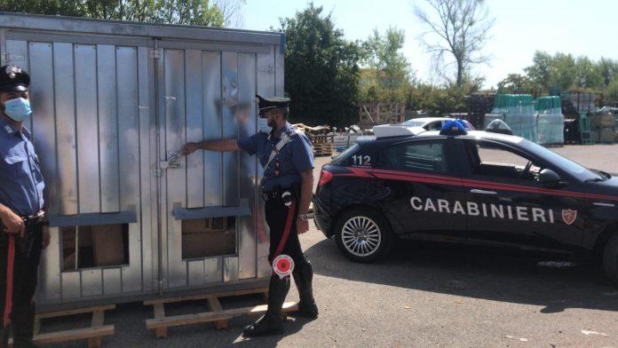 """Furti in aziende e capannoni, tribunale di Siena condanna 8 membri della """"banda dei bulgari"""""""