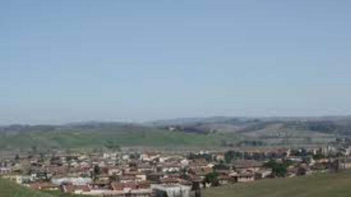 Monteroni d'Arbia: via Saffi completamente riqualificata grazie all'illuminazione del nuovo marciapiede