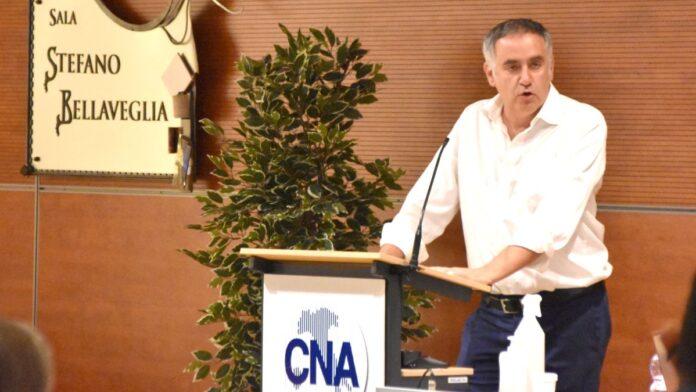 Massimo Nocci è il nuovo presidente di Cna Siena